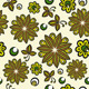 Seamless Floral Hand Drawn Pattern - GraphicRiver Item for Sale