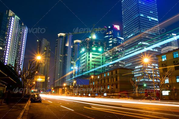 shanghai - Stock Photo - Images