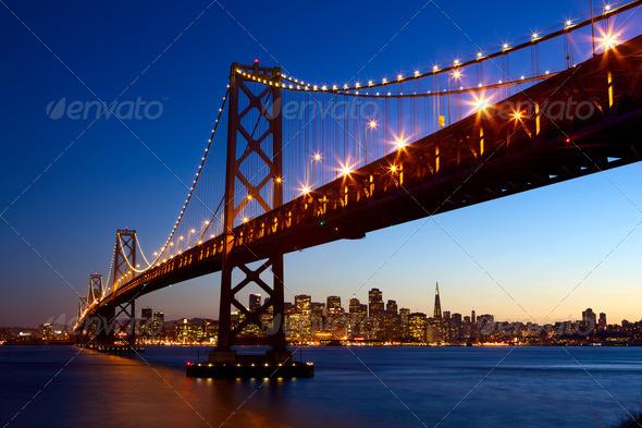 San Francisco - Stock Photo - Images