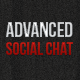 Advanced Social Chat - CodeCanyon Item for Sale