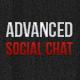 Advanced Social Chat
