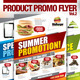 Multi-Purpose Product Promotion Flyer - GraphicRiver Item for Sale