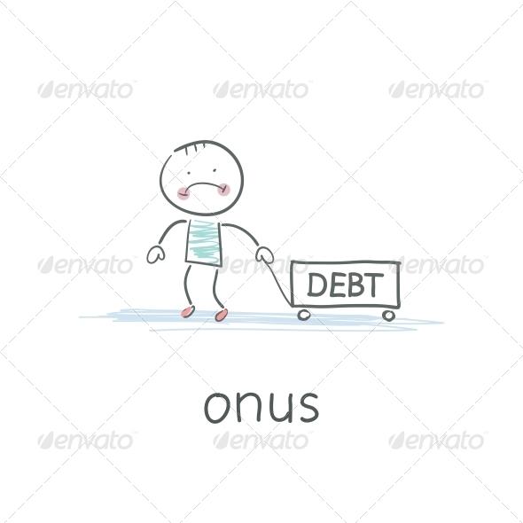 Onus - People Characters