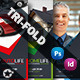 Multipurpose Business Tri-Fold - GraphicRiver Item for Sale