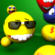 3D Smiley Faces - 3DOcean Item for Sale