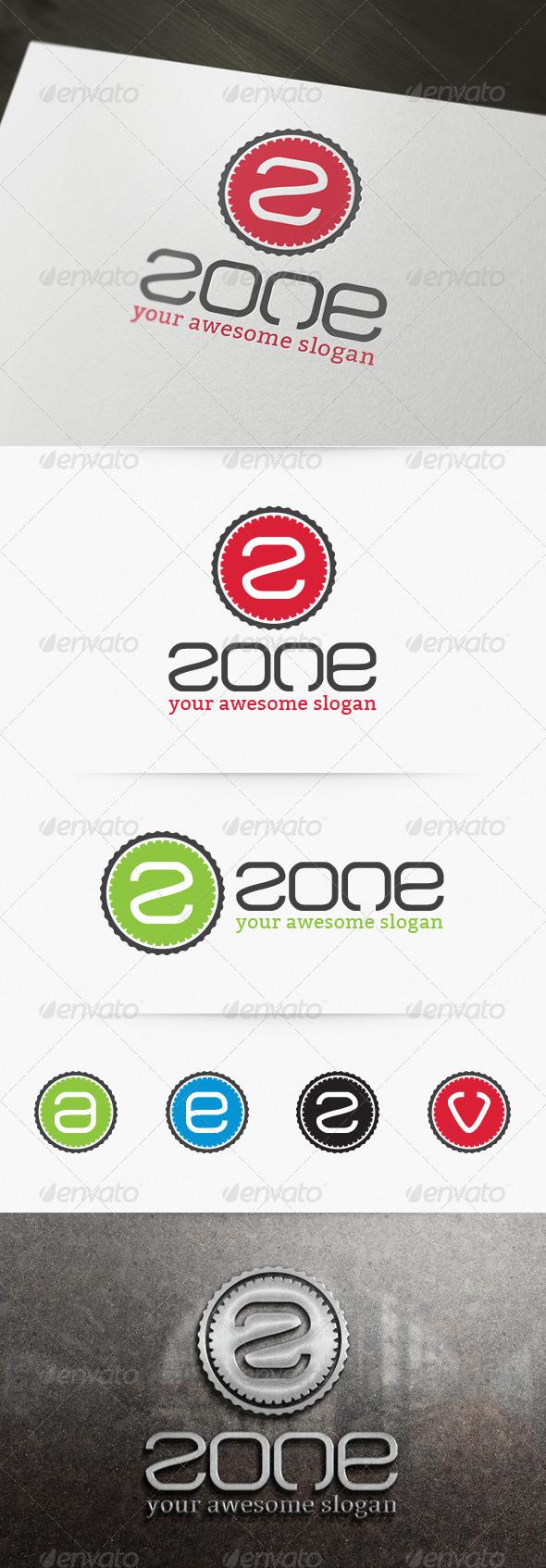 Letter Z Logo   Letters Logo Templates