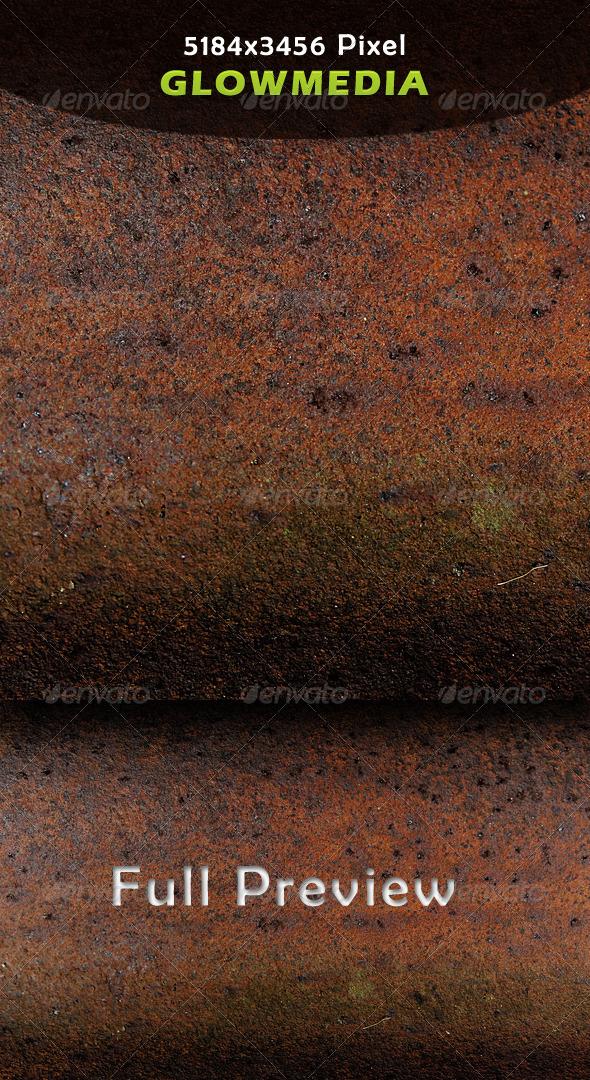 Metal Roof - Metal Textures