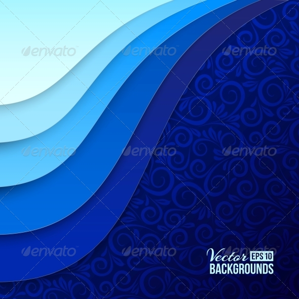 Colourful Paper for Background - Abstract Conceptual