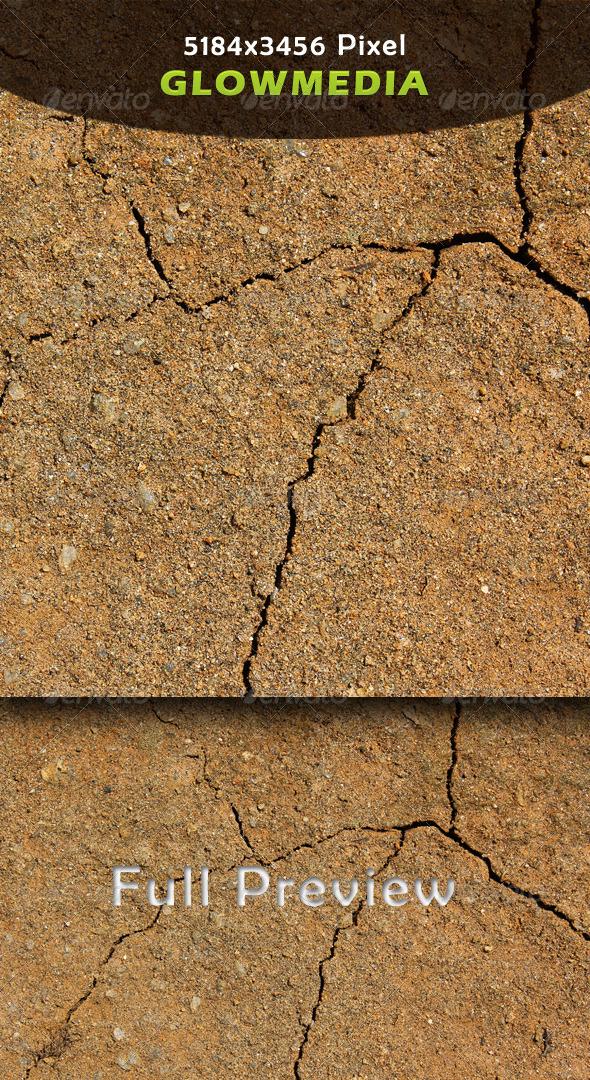 Crack - Nature Textures