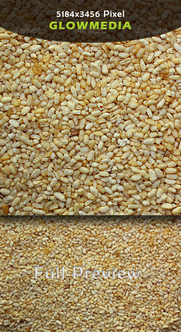 Rice - Miscellaneous Textures