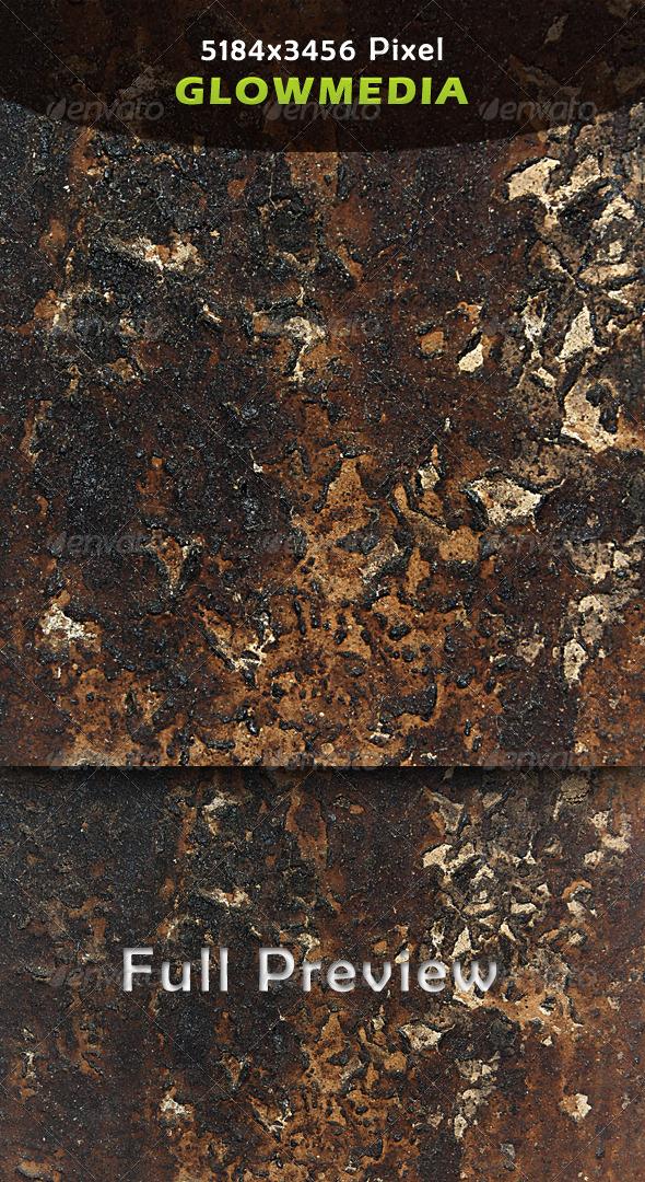 Wall - Metal Textures