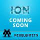 Ion - Theatrical Coming Soon Template Nulled