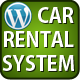 Car Rental System (WordPress Plugin)