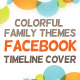Family Themes Facebook Timeline Cover - GraphicRiver Item for Sale