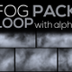 Fog Pack - VideoHive Item for Sale