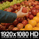 Selecting Red Apples at a Organic Grocery Store - VideoHive Item for Sale