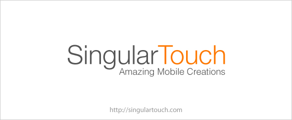 Singulartouch profile