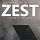 Zest Flyer - GraphicRiver Item for Sale