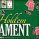 Poker Event Flyer | Horizontal & Vertical versions - GraphicRiver Item for Sale