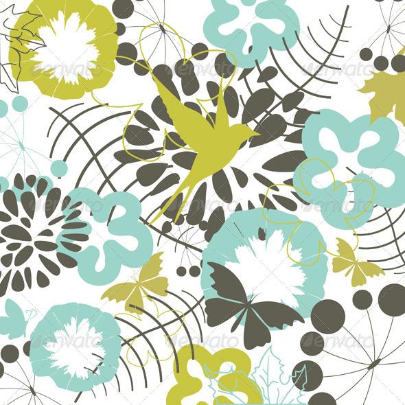 Flower Structure 6 - Flowers & Plants Nature