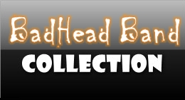BadHead Band Collection