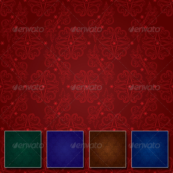 Vintage Abstract Backgrounds - Backgrounds Decorative