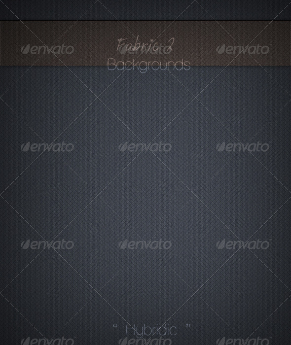 Fabric 2  - Backgrounds Graphics