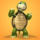 Turtle Dance - Hip-Hop - VideoHive Item for Sale