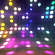 Disco lights scene loop - VideoHive Item for Sale