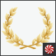 Laurel Wreath Victory or Quality Award - GraphicRiver Item for Sale