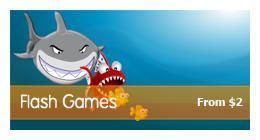 Interactive Flash Games