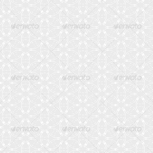 White paper textured background - Patterns Decorative