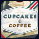 Coffee & Cupcake Flyer - GraphicRiver Item for Sale