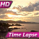 Dawn on the coast - VideoHive Item for Sale