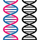 Seamless DNA Symbol - GraphicRiver Item for Sale