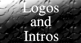 Logos and Intros