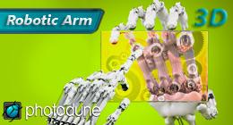 Robots and Mechanisms