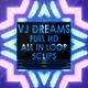 Vj Dream - VideoHive Item for Sale