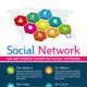 Social Media Flyer - GraphicRiver Item for Sale
