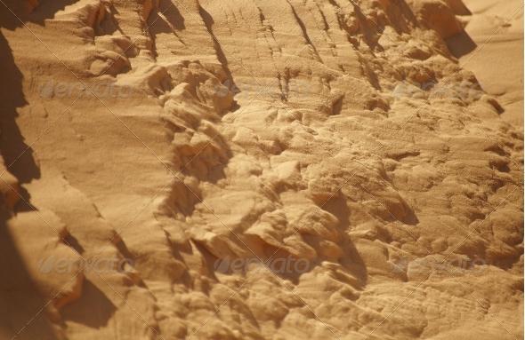 Texture sand - Nature Textures