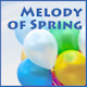 Melody Of Spring