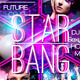 Star Bang Flyer Template - GraphicRiver Item for Sale
