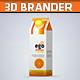 Product Brander Mock-up - GraphicRiver Item for Sale