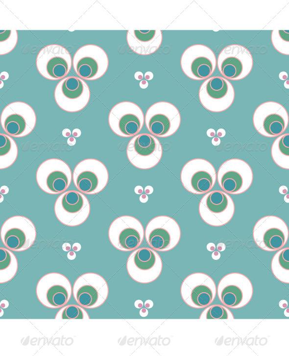 Oriental Background - Backgrounds Decorative