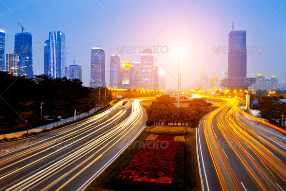 city - Stock Photo - Images