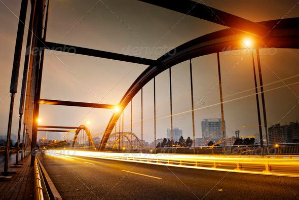bridge - Stock Photo - Images