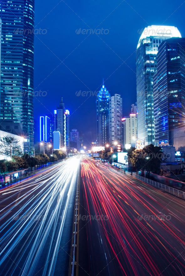 city - Stock Photo - Images