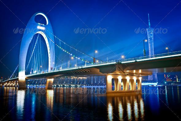 guangzhou - Stock Photo - Images