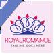 Royal romance Logo