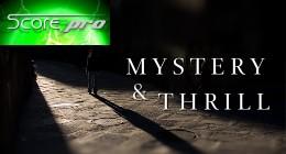 Mystery & Thrill